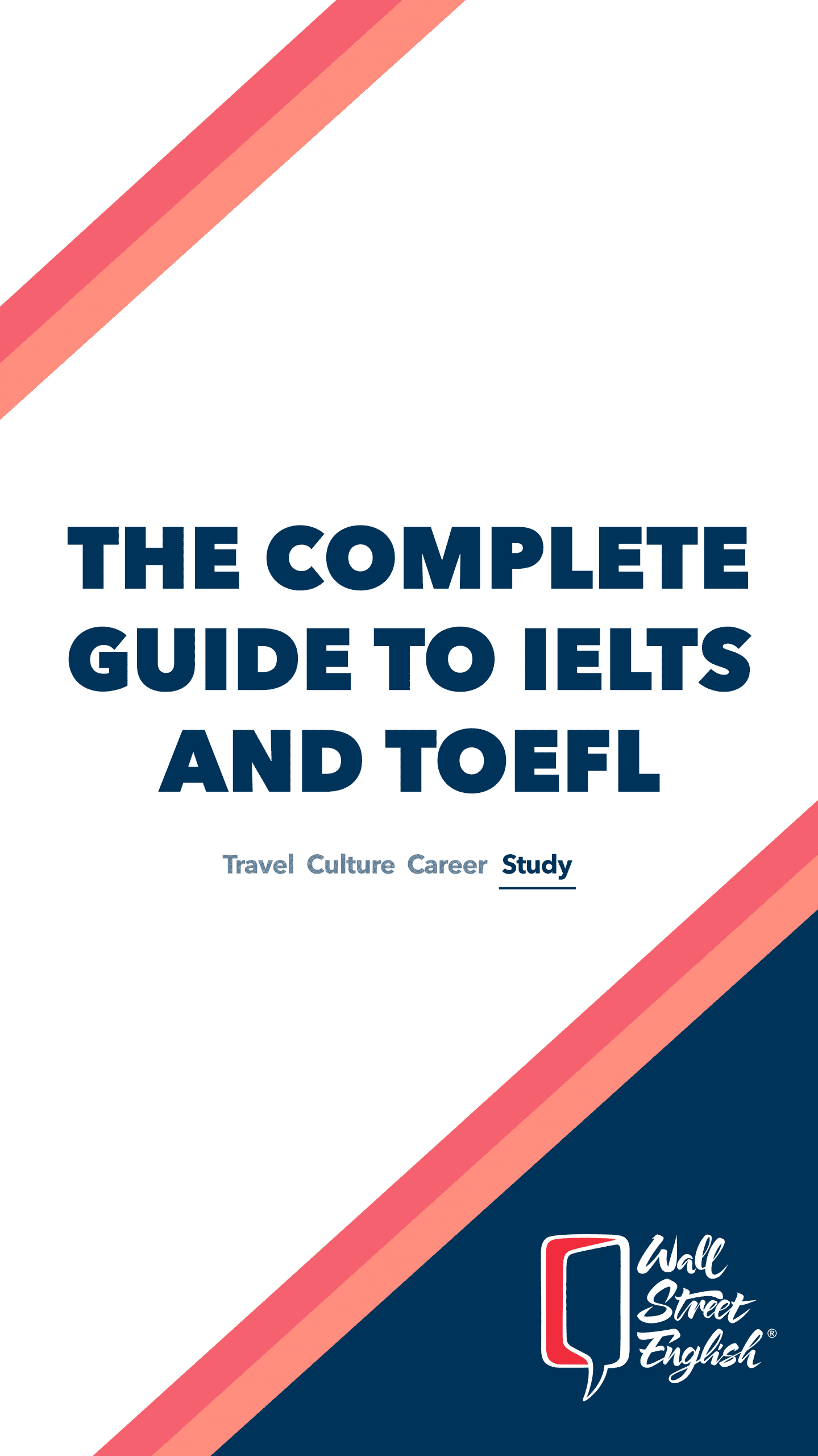 The Complete Guide-to IELTS and TOEFL E-book English