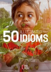 50 Interesting Idioms In English – Part 1