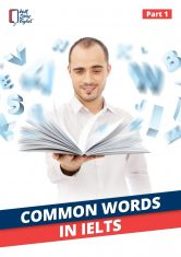 Bộ tài liệu Common words in IELTS